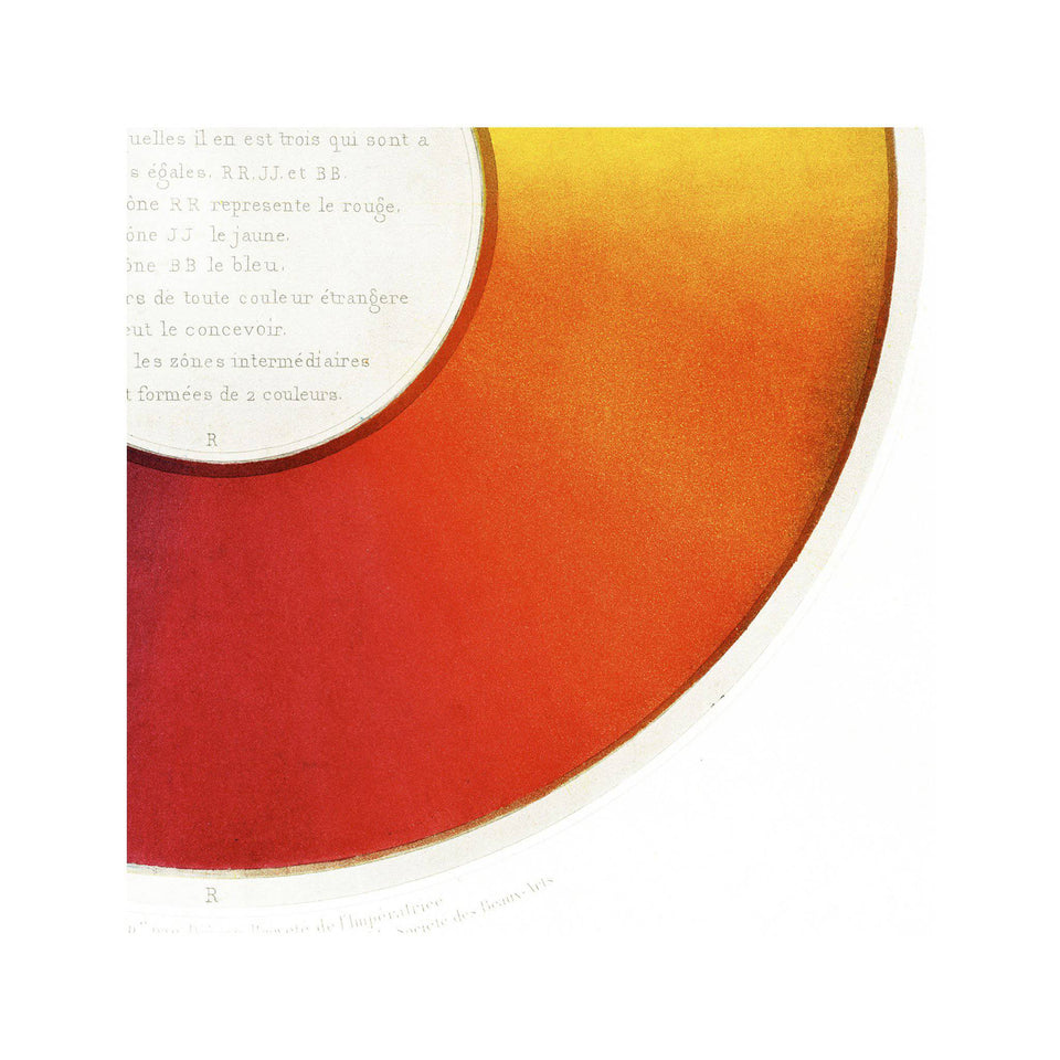 COLOR WHEEL - Foundry