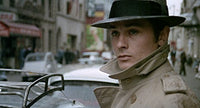 Le samouraï (The Criterion Collection) [Blu-ray]