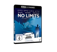 No Limits - Impossible is just a word 4K, 1 UHD-Blu-ray