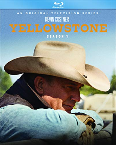 Yellowstone: Season One[Blu-ray]