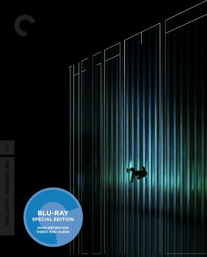 The Game (The Criterion Collection) [Blu-ray]