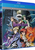 Divine Gate: The Complete Series [Blu-ray]
