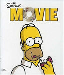 The Simpsons Movie [Blu-ray]