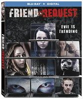 Friend Request [Blu-ray]