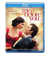 Me Before You [Blu-ray]