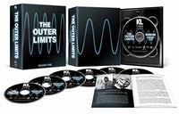 Outer Limits (1963-64) Season 1 (32 Episodes) [Blu-ray]