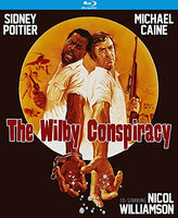 The Wilby Conspiracy [Blu-ray]