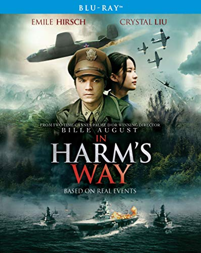 In Harm's Way [Blu-ray]