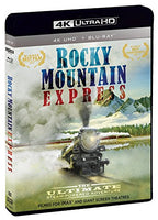 IMAX: Rocky Mountain Express [Blu-ray]