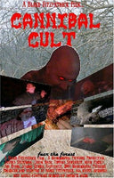 Cannibal Cult [VHS]
