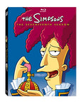 Simpsons, The Season 17 Blu-ray