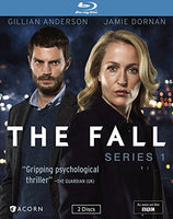 Fall, Series 1, The [Blu-ray]