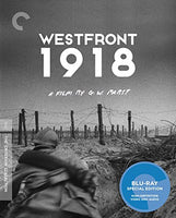 Westfront 1918 (The Criterion Collection) [Blu-ray]