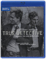 True Detective: Complete First Season (BD) [Blu-ray]