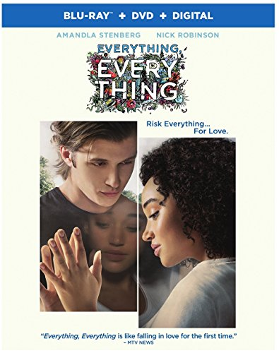 Everything, Everything (2017) (BD) [Blu-ray]