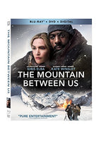 Mountain Between Us, The [Blu-ray]