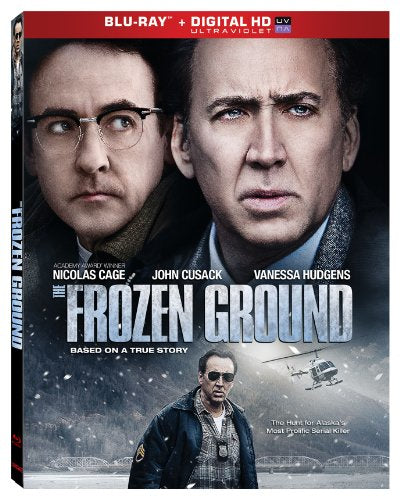 The Frozen Ground [Blu-ray + Digital]