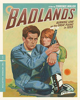 Badlands (Criterion Collection) [Blu-ray]
