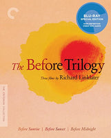 The Before Trilogy (The Criterion Collection) [Blu-ray]