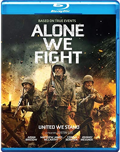 Alone We Fight [Blu-ray]