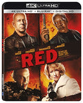 Red 4K Ultra HD [Bluray] [Blu-ray]