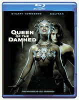 Queen of the Damned (BD) [Blu-ray]