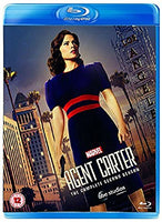Marvel's Agent Carter - Season 2