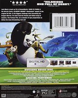 Kung Fu Panda 2 [Blu-ray + DVD + Digital HD]
