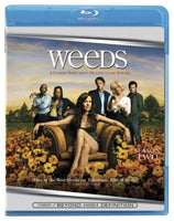 Weeds: Season 2 [Blu-ray]