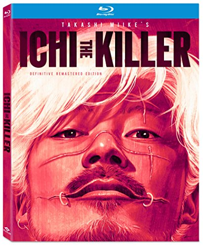 Ichi the Killer [Blu-ray]