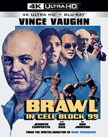 Brawl In Cell Block 99 [Blu-ray]