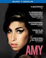 Amy [Blu-ray + Digital HD]