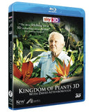 Kingdom of Plants 3d [Blu-ray]