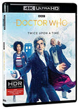 Doctor Who: Twice Upon a Time UHD [Blu-ray]