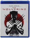 Wolverine, The Blu-ray + Dhd
