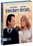 When Harry Met Sally [30th Anniversary Edition] [Blu-ray]
