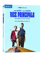 Vice Principals: The Complete First Season Blu-ray + Digital HD