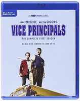 Vicee Principals + Eastbound: S1 (2-pack/Elites/BD) [Blu-ray]