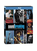 Soundbreaking: Stories from the Cutting Edge of Recorded Music [Blu-ray]