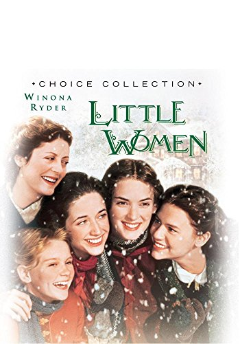 Little Women (1994) [Blu-ray]