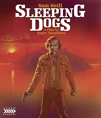 Sleeping Dogs (Special Edition) [Blu-ray]