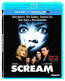 Scream [Blu-ray + Digital HD]