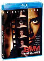 8MM (Eight Millimeter) [Blu-ray]