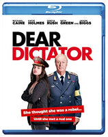 Dear Dictator [Blu-ray]
