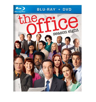 The Office: Season 8 (Blu-ray - DVD Combo)