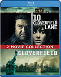 10 Cloverfield Lane / Cloverfield 2-Movie Collection [Blu-ray]