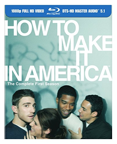 How to Make It in America: Season 1 [Blu-ray]