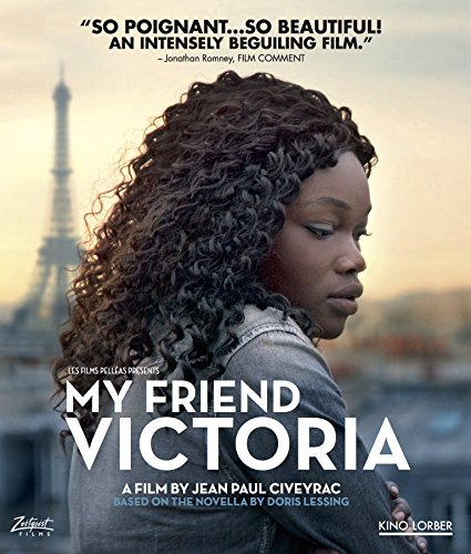 My Friend Victoria [Blu-ray]
