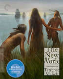 The New World (The Criterion Collection) [Blu-ray]
