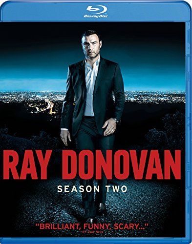 Ray Donovan: The Second Season [Blu-ray]